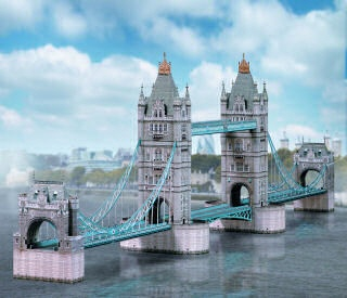 00671 - Tower Bridge