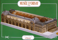 ID016 - Musée d'Orsay