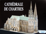 ID024 - Cathedrale de Chartres