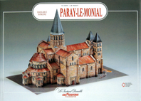 ID028 - Paray-le-Monial (Bourgogne)